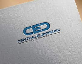 #46 for Design the new logo of Central European Conference by exploredesign786