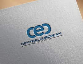 #52 for Design the new logo of Central European Conference by exploredesign786
