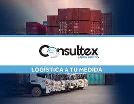 #2 for Diseñar un Presentación para Agencia Logística by daniel20xa