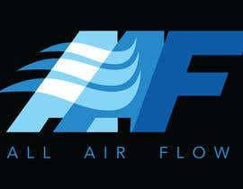 #88 for Design a Logo (All Air Flow) by georgemygts