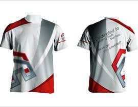 nº 40 pour Design a t-shirt & polo shirt par pherval