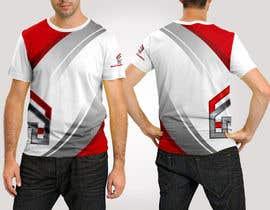 nº 33 pour Design a t-shirt & polo shirt par Qomar