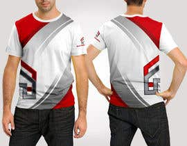 #36 for Design a t-shirt & polo shirt by Qomar