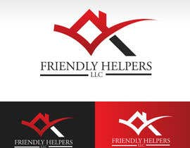 #20 for I need a logo design for a construction company. The name is Friendly Helpers LLC by gilconcepcionjr