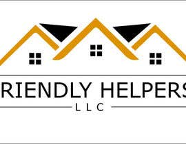 #14 for I need a logo design for a construction company. The name is Friendly Helpers LLC by somirdn
