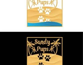 #93 for Design a Dog Walking business logo by gbeke