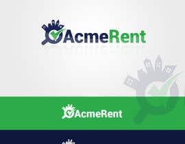 #65 untuk Design a Logo for an Apartment Rental Company oleh prefetchhabib