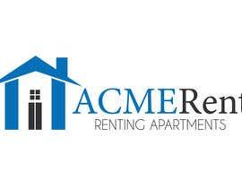 #3 untuk Design a Logo for an Apartment Rental Company oleh Renovatis13a