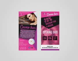 #2 for Design a Flyer for a Hair Salon. Graphics & copy provided. by azizulhaq473
