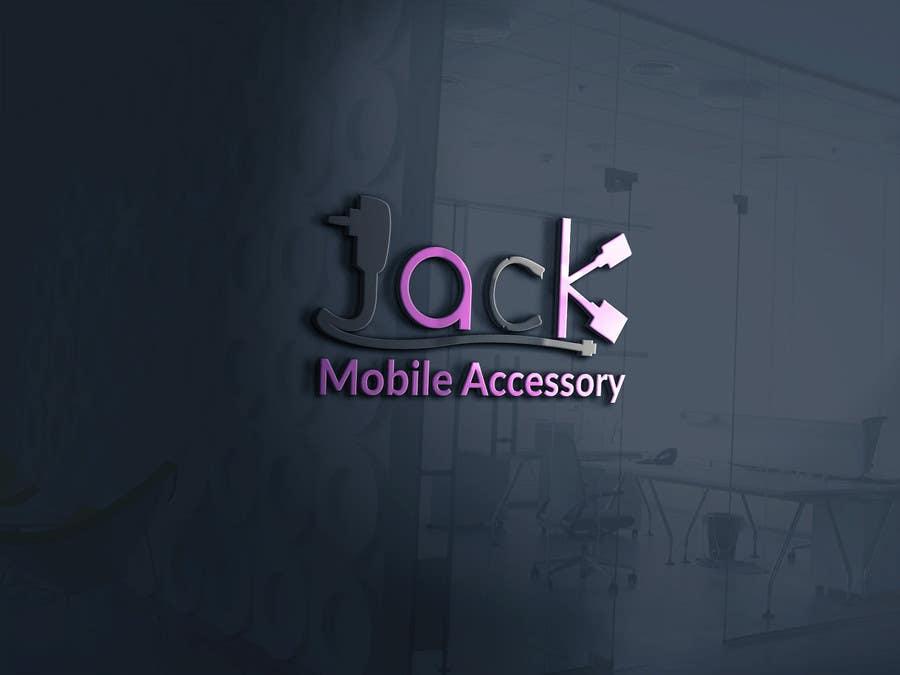 Contest Entry #234 for Design a Logo Jack
