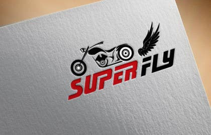 #27 for Superfly Logo Design by XpertDeziner