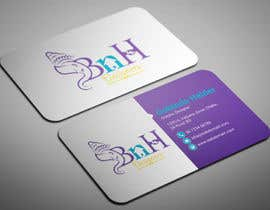 #29 for Design some Business Cards by smartghart