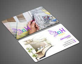 #129 for Design some Business Cards by papri802030