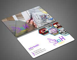 #131 for Design some Business Cards by papri802030