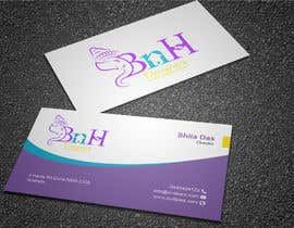 #60 for Design some Business Cards by dasshilatuni