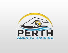 #35 for New Logo Perth Aquatic Training by jasminajevtic
