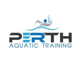 #41 for New Logo Perth Aquatic Training by gehtesham888