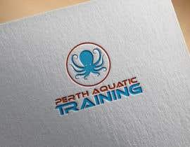 #9 for New Logo Perth Aquatic Training by Rupalikhatun60