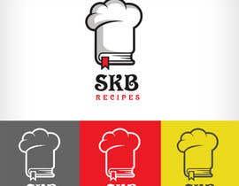 #38 for Logo Design for Recipe site: www.skbrecipes.com by parikhan4i
