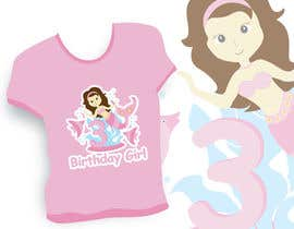 #39 for Create Unique Design for Children Tshirt by saidi21ns