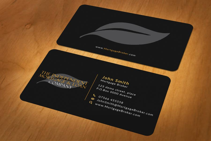 Entry #20 by mdahmed2549 for Business cards & Stationary design ...