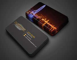 #134 for Business cards & Stationary design by SumanMollick0171