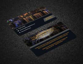 #108 for Business cards & Stationary design by AimeagerRK