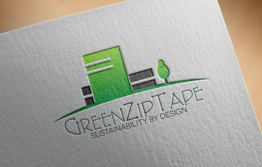 Contest Entry #437 for GREENZIP LOGO
