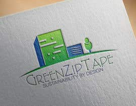 #438 for GREENZIP LOGO by moro2707