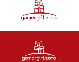 #39 for Design a Logo for an Online Video Game Gift Store by RezolutionBox