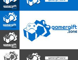 #35 for Design a Logo for an Online Video Game Gift Store by Reff9