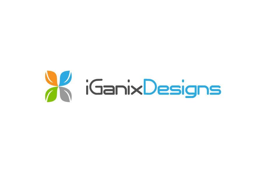 #221 for Logo Design for eGanic Designs by greatdesign83