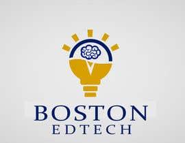 #239 for Design a Logo - Boston EdTech Meetup by wasu1212