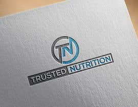 #161 for Supplement Company Logo Design by Hawlader007