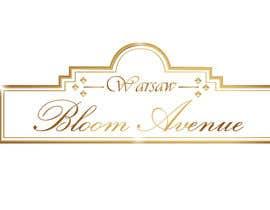 "#43 for Design a Logo ""BLOOM AVENUE"" by danielmarquez7"