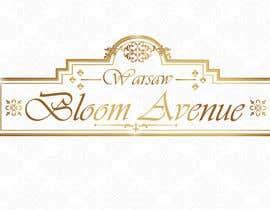 "#44 for Design a Logo ""BLOOM AVENUE"" by danielmarquez7"