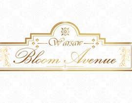 "#45 for Design a Logo ""BLOOM AVENUE"" by danielmarquez7"