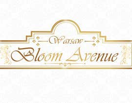 "#46 for Design a Logo ""BLOOM AVENUE"" by danielmarquez7"