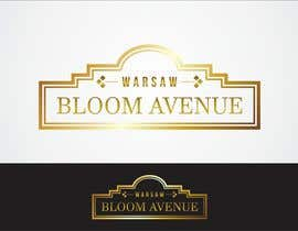 "#22 for Design a Logo ""BLOOM AVENUE"" by gorantomic2305"