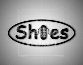 #51 for Design a Logo - SHOES by mycreativeworld1