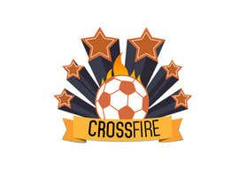 #33 cho Design a Soccer (Football) Team Logo bởi farazsheikh360