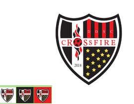 #12 cho Design a Soccer (Football) Team Logo bởi djumut42