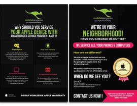 #17 for Direct Mail - Flyer by ARTushar