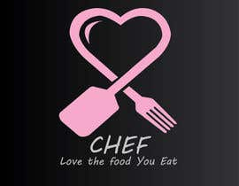 #6 for Personal Chef Logo by totolbillah