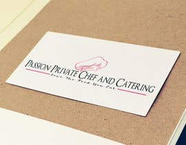 #71 for Personal Chef Logo by kasun21709