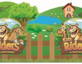 #25 for diseño de logotipo Grande e Ilustracion infantil para imprimir en plotter by renesuniaga