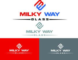 #398 for Design a Logo and Name - Milky Way by tailar007