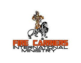 #2 for Fire Carriers International Ministry by KevinOrbeta