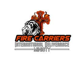 #17 for Fire Carriers International Ministry by KevinOrbeta