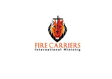 #25 for Fire Carriers International Ministry by activlogo